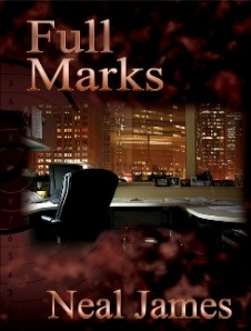Full Marks v1 - Cover Concept Front Only