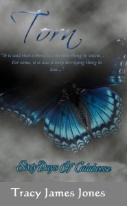 Torn Book Cover 3