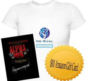Image for prizes on Unsurpassed