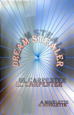 Dream Stealer Cover final