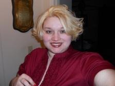 Marissa Dobson Author Pic