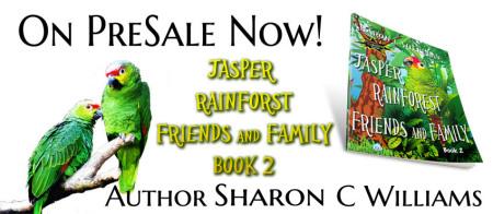 Presale Promo Image Jasper book 2 (1)