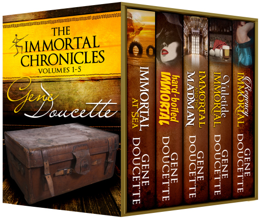 GeneDoucette_TheImmortalChronicles3DBundle2500