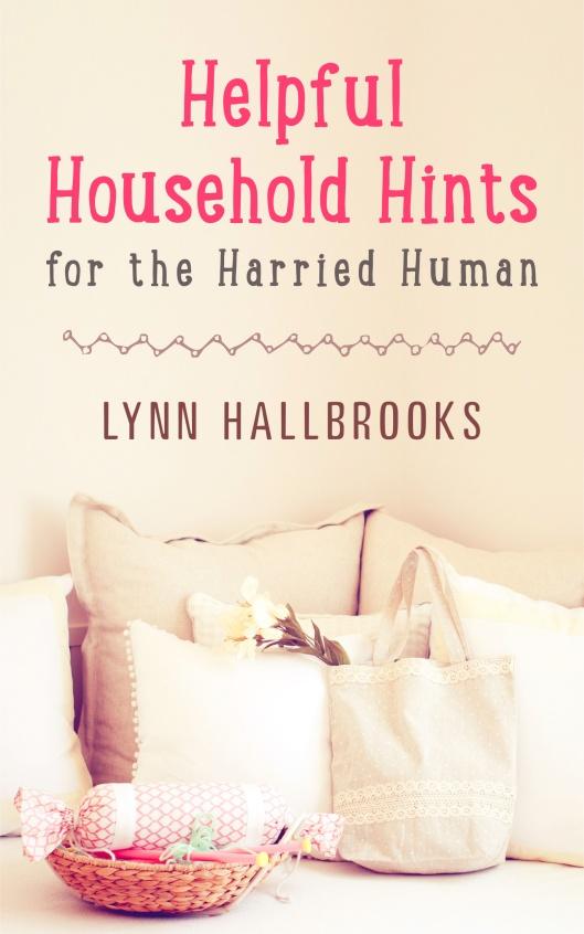 Helpful Household Hints - High Resolution