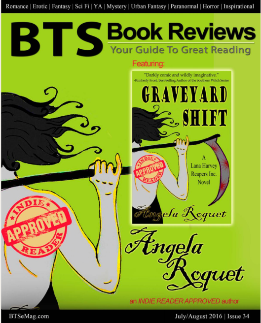 BTS Book Reviews Emag Cover